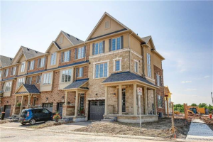 411 Hardwick Common, Oakville