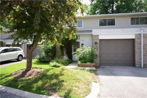1270 Gainsborough Dr, Oakville