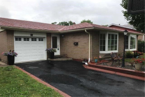 71 Bartley Bull Pkwy, Brampton