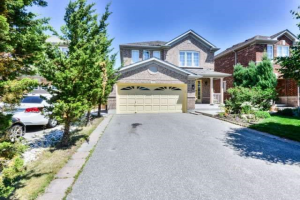 26 Blackcherry Lane, Brampton