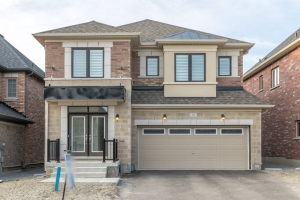 30 William Luck Ave, East Gwillimbury