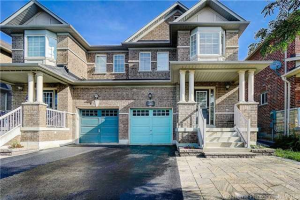 281 Golden Orchard Rd, Vaughan