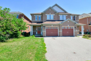 5081 Churchill Meadows Blvd, Mississauga