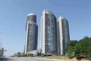 80 Absolute Ave, Mississauga