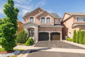 646 Vellore Park Ave, Vaughan