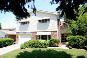 2579 Oak Row Cres, Mississauga