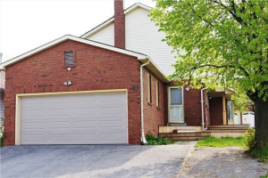 21 Firman Dr, Barrie