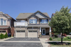 7309 Golden Meadow Crt, Mississauga