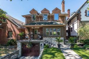214 Winona Dr, Toronto
