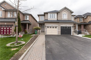 14 Penguin Lane, Brampton