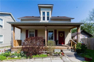 296 William St E, Oshawa