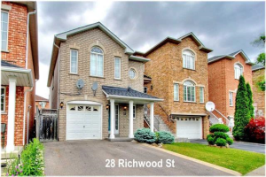 28 Richwood St, Toronto