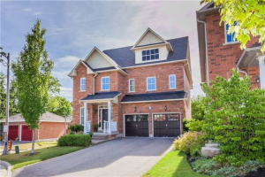 33 James Walker Crt, Markham