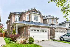 21 Coral Cres, Richmond Hill