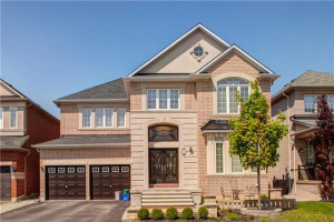 60 Valle Ave, Vaughan