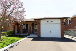 4104 Brandon Gate Dr, Mississauga