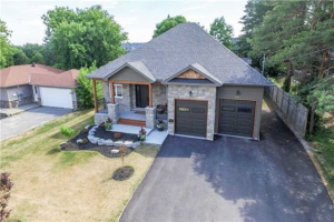 223 Cox Mill Rd S, Barrie
