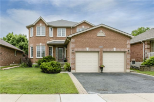 305 Cox Mill Rd, Barrie