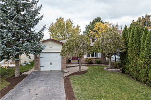 36 Hickling Tr, Barrie
