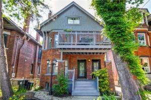 402 Dovercourt Rd, Toronto