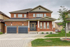45 Philips View Cres, Richmond Hill