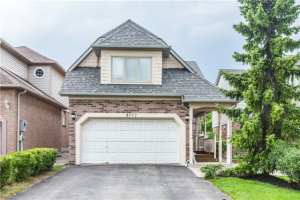2777 Galleon Cres, Mississauga