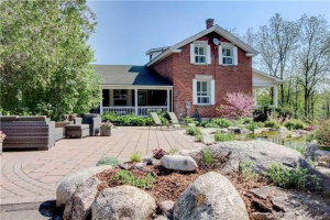 20 Mill Pond Dr, Halton Hills