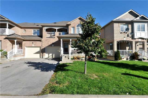 30 Bluewater Tr, Vaughan