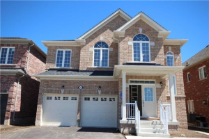 $1,159,900 • 33 Ballyhaise Cres , Credit Valley