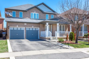 117 Worthington Ave, Brampton