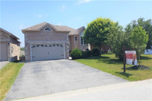 25 Brookfield Cres, Barrie