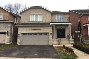 16 Waymount Ave, Richmond Hill