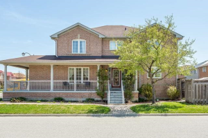 17 Notman Way, Brampton