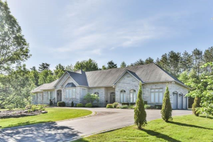 81 Ballantrae Rd, Whitchurch-Stouffville