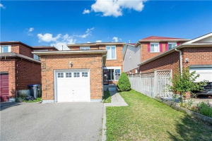 3 Stalbridge Ave, Brampton