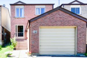 18 Laurel Valley Crt, Vaughan