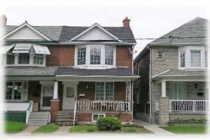 425 Lansdowne Ave, Toronto