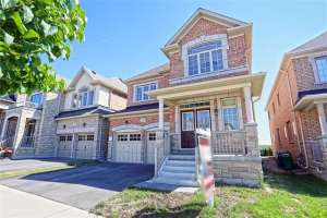 25 Fieldstone Lane Ave, Caledon