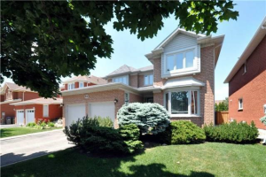 54 Blue Oak Ave, Brampton