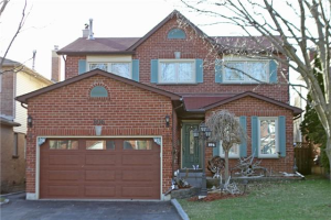 896 Lavis Crt, Oshawa