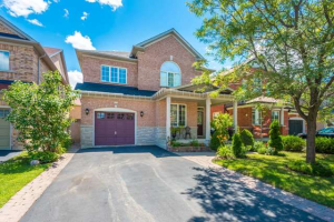 67 Queensbridge Dr, Vaughan