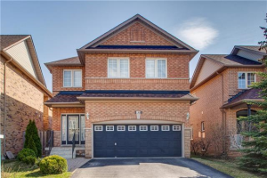 148 Bentoak Cres, Vaughan