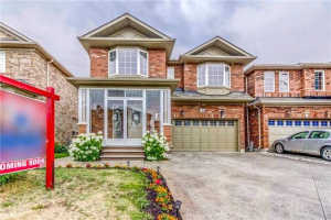 $939,900 • 146 Degrassi Cove Circ , Credit Valley