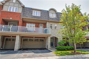 1701 Finch Ave, Pickering