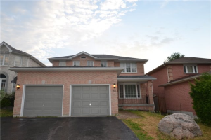 26 Hawkins Dr, Barrie