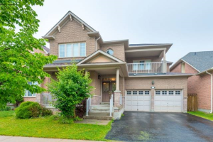 36 Newbridge Ave, Richmond Hill