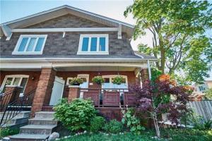 156 Dewhurst Blvd, Toronto