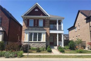 180 The Meadows Ave, Markham