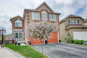 5222 Willowside Crt, Mississauga