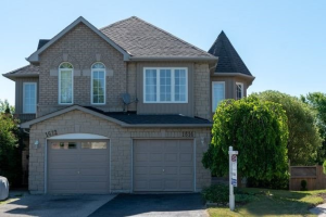 1614 Autumn Cres, Pickering